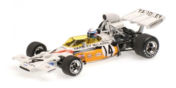MINICHAMPS McLaren Ford M19 #14 (530720014)