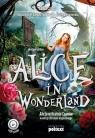 Alice in Wonderland Alicja w Krainie Czarów do nauki angielskiego z Carroll Lewis, Fihel Marta, Jemielniak Dariusz, Komerski Grzegorz