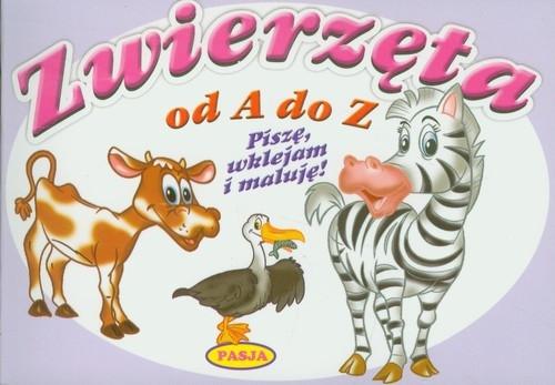 Zwierzęta od A do Z