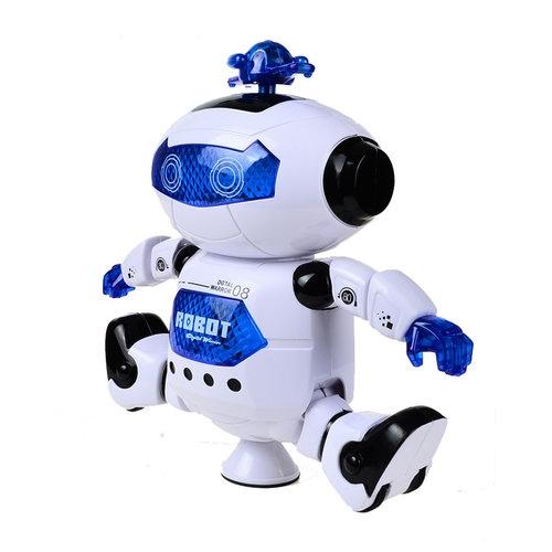 Interaktywny Robot tańczący (KX9736)