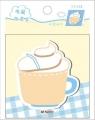 Karteczki samoprzylepne Breakfast (447894)mix wzorów