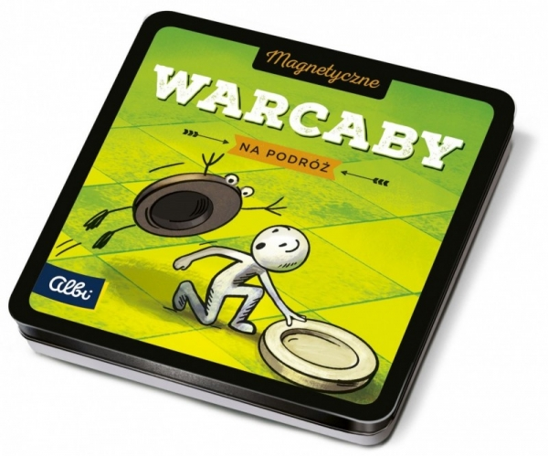 Gra Warcaby (48716)