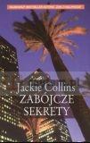 Zabójcze sekrety Jackie Collins