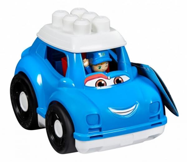 Pojazd Mix Wóz policyjny (GCX08)