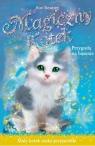 Magiczny Kotek Przygoda na basenie