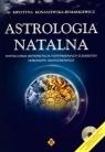 Astrologia natalna + CD  Konaszewska - Rymarkiewicz Krystyna