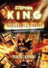 Stephen King. Sprzedawca strachu Ziębiński Robert