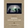 Wayang Jawajski teatr cieni Lis Marianna