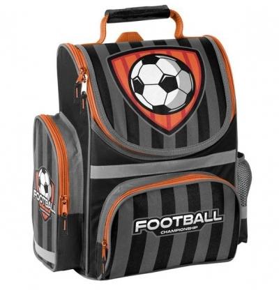 Tornister szkolny Football 18-525FB PASO