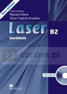 Laser 3ed B2 WB without Key +CD Malcolm Mann, Steve Taylore-Knowles