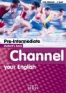 Channel Your English Pre-Inter SB