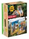 Pakiet: Śladami Neli przez Dżunglę / Nela i wyprawa do serca dżungli