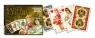 Karty do gry Piatnik 2 talie lux Kaiser (2138)