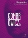 Pornografia  (Audiobook) Gombrowicz Witold