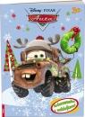 Disney/Pixar Auta. Kolorowanka z naklejkami (NA9116)