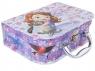 Pudełko na drobiazgi 20,5 x 15 x7cm Księżniczka Sofia .