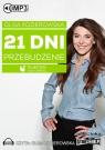 21 Dni Przebudzenie  (Audiobook) Kozierowska Olga