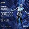 Gamedec Część 3 Zabaweczki  (Audiobook) Przybyłek Marcin Sergiusz