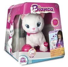 Bianka - Interaktywny kotek (IMC095847)