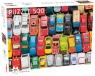 Puzzle 500: Vintage Toy Cars
