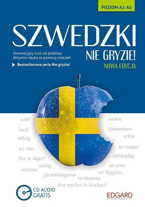 Szwedzki nie gryzie! Praca zbiorowa