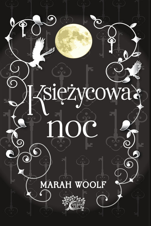 Saga księżycowa Księżycowa noc Woolf Marah