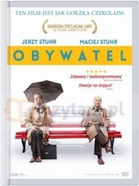 Obywatel (booklet DVD)