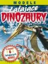 Latające dinozaury Lawrence Elizabeth
