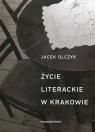 Życie literackie w Krakowie