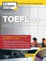 Cracking the TOEFL iBT with Audio CD: 2018 Edition The Strategies,