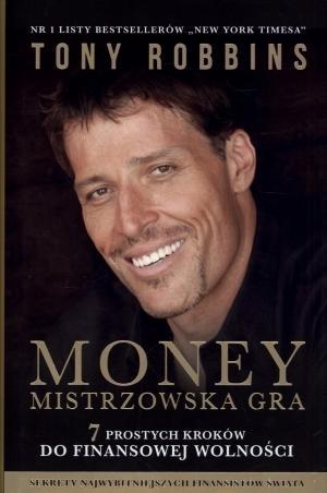 MONEY Mistrzowska gra Robbins Tony
