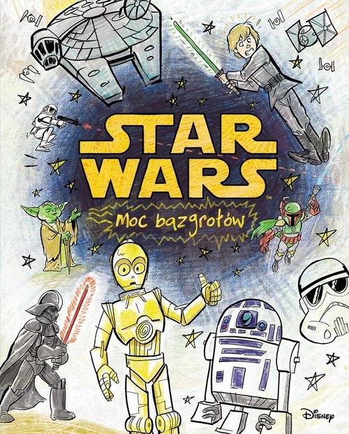 Star Wars. Moc bazgrołów