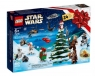 Lego Star Wars: Kalendarz adwentowy Star Wars (75245) Wiek: 6+