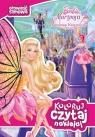Barbie Mariposa i Baśniowa Księżniczka  opracowanie zbiorowe