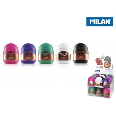 Temperówka Milan Capsule Copper - mix (20165224CP)