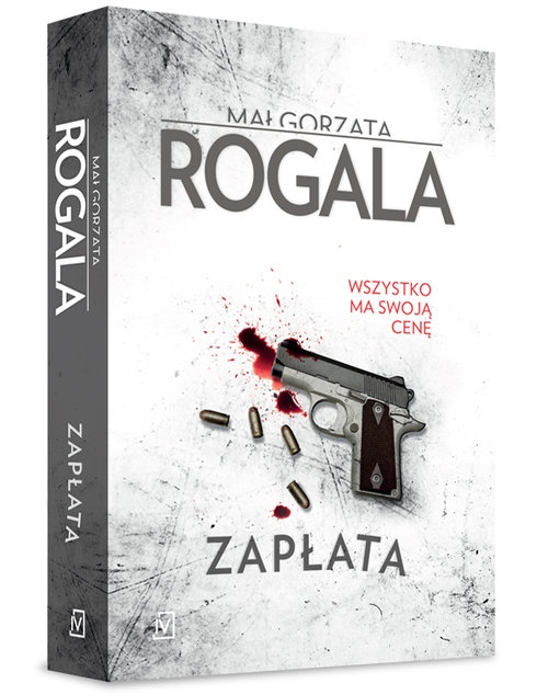 Zapłata Rogala Małgorzata