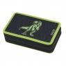 Piórnik z wyposażeniem 23 części Green Dino (50014262)