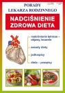 Nadciśnienie Zdrowa dieta Porady lekarza rodzinnego