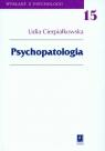Psychopatologia Cierpiałkowska Lidia