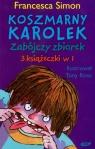 Koszmarny Karolek Zabójczy zbiorek + CD