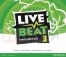 Live Beat GL 3 Class CDs (3)