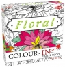 Puzzle do kolorowania 1000: Floral Color-In (54205)