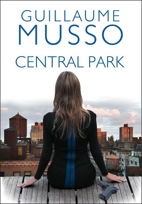 Central Park Musso Guillaume