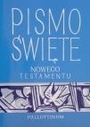 Pismo Święte Nowego Testamentu ze zdjęciami (A5) praca zbiorowa