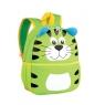 Plecak neoprenowy Tygrys zielony