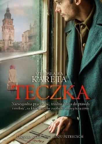Teczka Kareta Mirosława