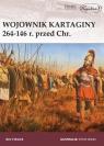 Wojownik Kartaginy 264-146 r. przed Chr.