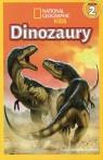 National Geographic Kids Dinozaury Poziom 2