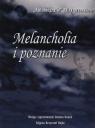 Melancholia i poznanie