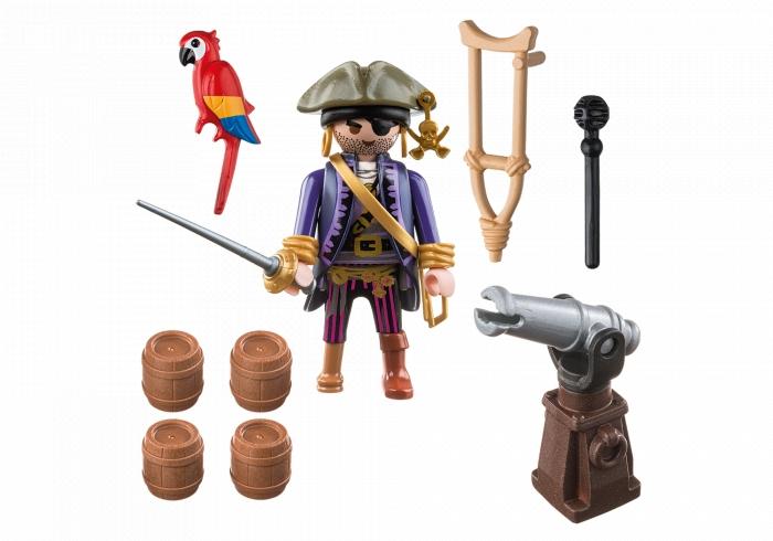 Kapitan piratów (6684)